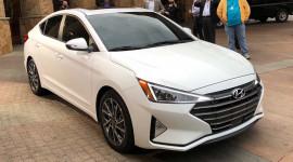 """Ngắm Hyundai Elantra 2019 """"bằng xương bằng thịt"""""""