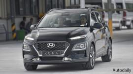 5 ô tô đáng chú ý ra mắt Việt Nam trong tháng 8