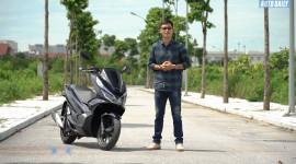 Đánh giá Honda PCX HYBRID đầu tiên tại Việt Nam