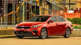 Đánh giá Kia Cerato 2019: Lột xác toàn diện