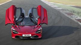 Vì sao McLaren không sản xuất xe SUV?