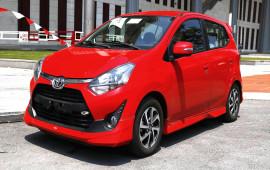 Bộ 3 ô tô giá rẻ của Toyota chốt ngày ra mắt tại Việt Nam