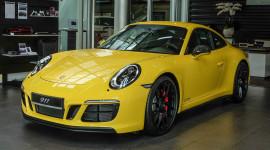 Thêm Porsche 911 Carrera GTS đời mới hơn 8 tỷ về Việt Nam