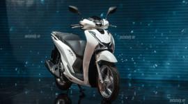 Honda SH150i xuất khẩu giá rẻ hơn trong nước cả nghìn đô