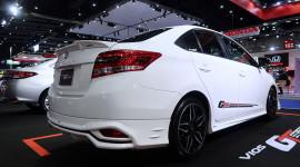 Ảnh chi tiết Toyota Vios GT Street giá 23.000 USD
