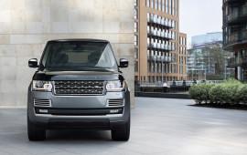 Chọn Range Rover, chọn đẳng cấp