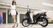 Nữ cao 1m55 có nên mua Honda SH hay không?