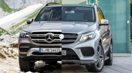 Mercedes-Benz GLE 2019 thay đổi như thế nào so với bản cũ?