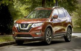 Nissan X-Trail 2019 chốt giá từ 25.795 USD