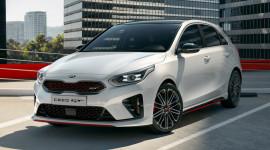 Kia Ceed GT 2019 chính thức trình làng