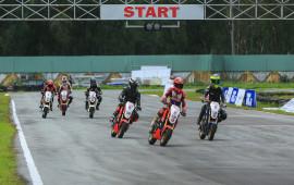 Chặng 2 giải đua xe Mô tô Việt Nam sắp khởi tranh tại trường đua Đại Nam