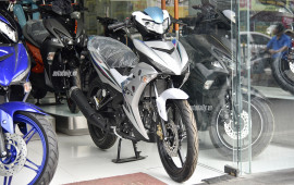 Yamaha Exciter 150 2019 bản đặc biệt giá 48 triệu về đại lý