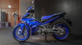 5 điểm mới giúp Yamaha Exciter 150 2019 hút khách tại VN