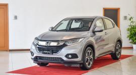 Chiều nay Honda HR-V 2018 ra mắt tại VN, đấu Hyundai Kona