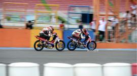Chặng 2 Giải đua xe Mô tô Việt Nam 2018: Màn đổi ngôi ngoạn mục