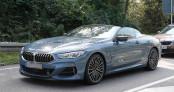 Rò rỉ hình ảnh BMW 8-Series mui trần