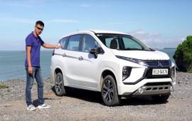 Đánh giá xe Mitsubishi Xpander 2018: Mọi điều bạn cần biết