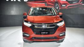 So sánh giá Honda HR-V 2018 tại Việt Nam và Thái Lan
