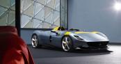 Ferrari trình làng Monza SP1 và SP2 giá khoảng 3 triệu USD