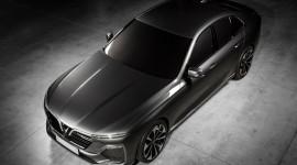 Báo nước ngoài: Xe VinFast dựa trên nền tảng BMW, đủ tiêu chuẩn để xuất khẩu