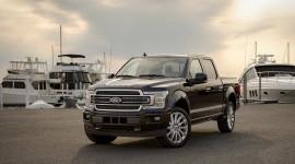 Siêu bán tải Ford F-150 Limited 2019 chốt giá từ 68.630 USD