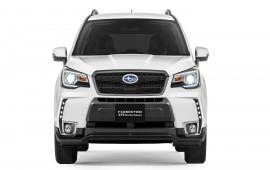 Subaru Forester 2.0 STI Performance chốt giá từ 32.700 USD