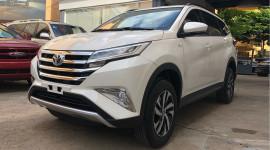 Chờ đợi gì ở Toyota Rush 2018 giá dưới 700 triệu đồng?