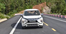 Động cơ Mitsubishi Xpander 2018 có thực sự yếu?