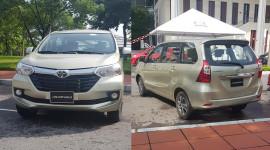 Toyota Avanza 2018 giá dưới 600 triệu chuẩn bị ra mắt tại VN