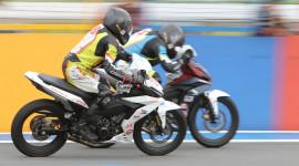 """Honda Việt Nam Racing và câu chuyện """"trái tim"""" của đường đua"""