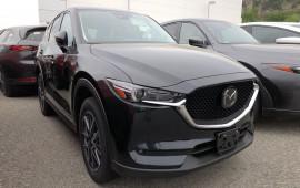Mazda CX-5 2019 có thể sử dụng động cơ tăng áp