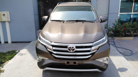 Toyota Rush 2018 sẽ có giá dưới 700 triệu?