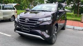 Sáng mai, Toyota Rush, Wigo và Avanza 2018 ra mắt tại VN