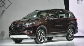 Toyota Rush 2018 chính thức ra mắt, giá 668 triệu đồng