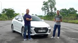 Đánh giá Hyundai Elantra Sport 2018 qua chia sẻ của người dùng