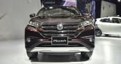 Mua Toyota Rush 2018, phải kèm gói phụ kiện 100 triệu?