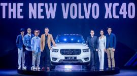 Volvo XC40 2019 chốt giá từ 65.500 USD tại ĐNÁ, chờ ngày về VN