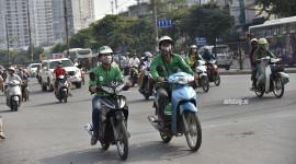 Nghiên cứu thực tế, chỉ 28% số người tin cấm xe máy năm 2030