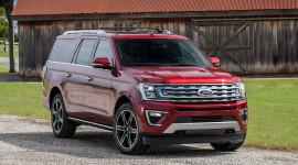Ford Explorer và Expedition 2019 phiên bản đặc biệt lộ diện