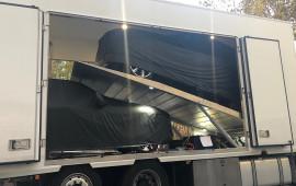 Video: Bộ đôi xe VinFast đến Paris Motor Show