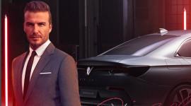 |VINFAST| David Beckham là khách mời đặc biệt của VinFast tại Paris Motor Show