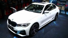 BMW 3-Series 2019: Đẹp và ngập tràn công nghệ