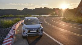 Đánh giá Mitsubishi Xpander: Xe 7 chỗ giá rẻ đáng sở hữu