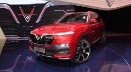 |VINFAST| Hàng loạt trang bị đáng giá trên SUV VinFast LUX SA2.0