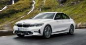BMW 3-Series G20 2019 đột phá như thế nào?