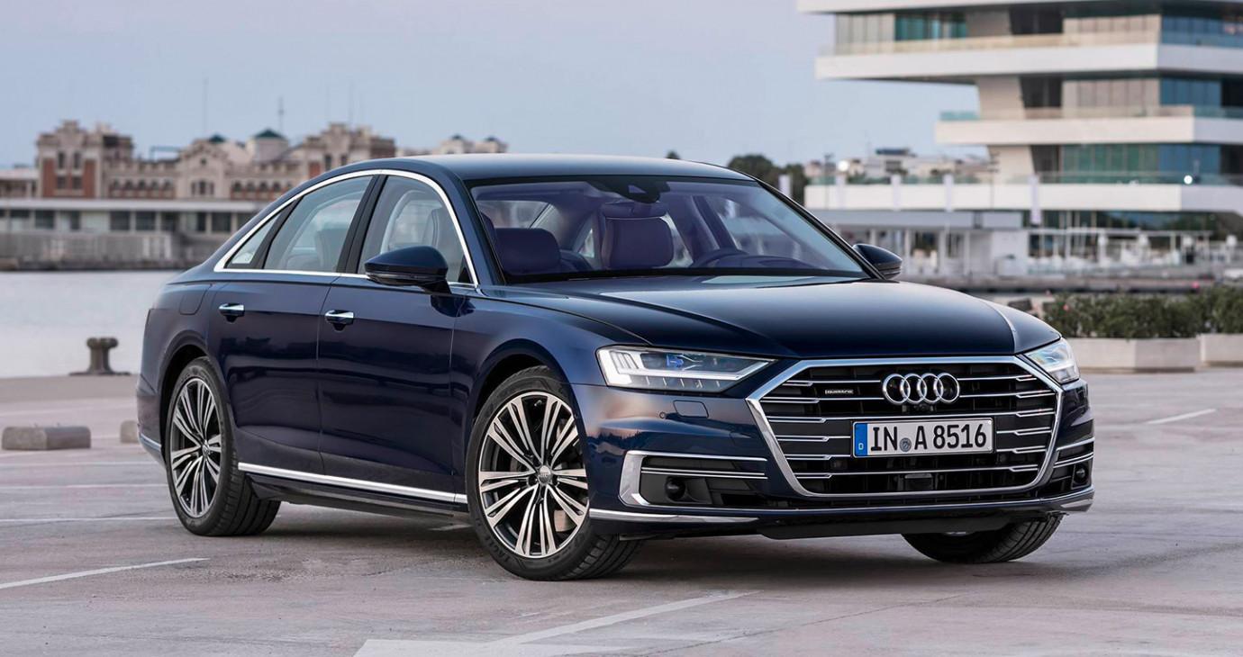 Loạt xe mới của Audi sắp ra mắt tại Đông Nam Á