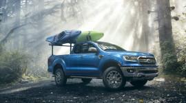 Ford Ranger 2019 có khả năng kéo tốt nhất phân khúc