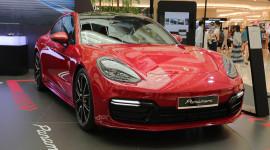 Porsche: Chặng đường 70 năm sáng tạo nên những chiếc xe mơ ước