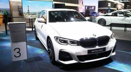 Video: Toàn bộ quá trình sản xuất BMW 3-Series 2019