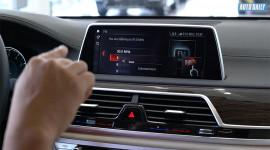 BMW 740Li: Trợ lý ảo và 6 thao tác thần kỳ